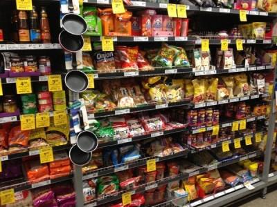オーストラリアのスーパーが取り組んでいる節電法