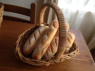 ラスク作りで考えた。一番美味しいパンの切り方は?