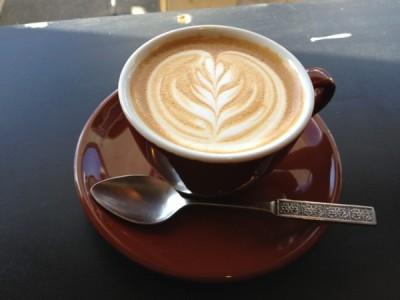 メルボルンの「マジック」コーヒーとは何か @ Tana Cafe
