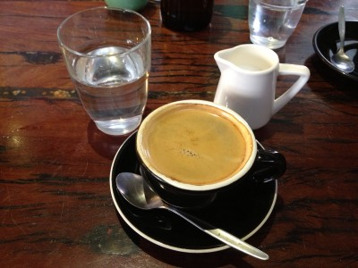 バリスタを目指す人がカフェでするべきたったひとつの事