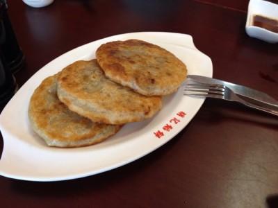 餃子好きは絶対食べるべき!中国のもっちもちなシャーピンとは?