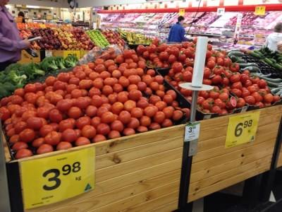 オーストラリアのトマトはなぜ硬いのか?その答えは日本にあった