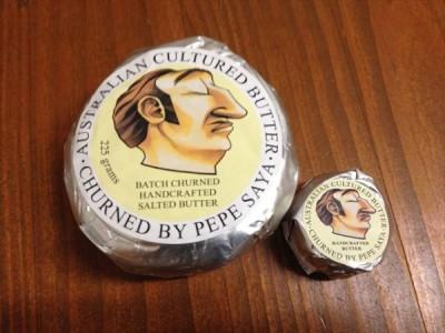 発酵バターの最終兵器、ペペサヤ・バターは極上の味だった