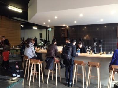 コーヒーはサードウェーブからフォースウェーブへ。Aunty Peg'sから見えるメルボルン・カフェカルチャーの方向性