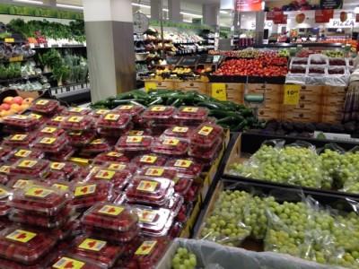 こんなトコロが日本と違う!オーストラリアのスーパーの買い物風景をご紹介