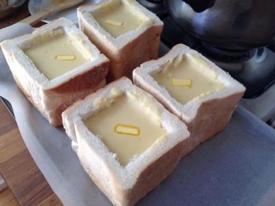 カンタン満腹レシピ ! 30分で作れるパンスープのご紹介