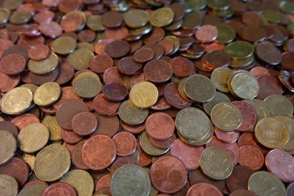 coins-cent-specie-money-euro-dime-pieces-metal
