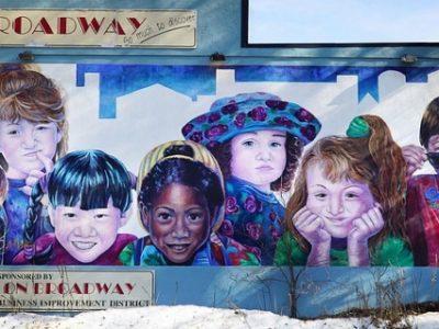 オーストラリアはどれだけの多様な民族が住んでいるの?グラフで見る町の多文化の度合い