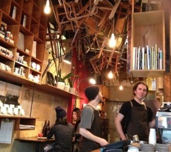 バリスタになりたいならこのカフェで技を盗め!バリスタの手さばきを間近で見られるメルボルンのカフェ達