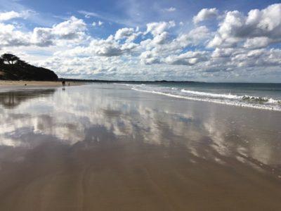 海辺の街、トーキー (Torquay) に行ったら絶対するべき事5つを紹介します。