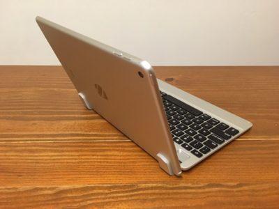 iPadをMacBook風にするキーボード、Brydgeを使い込んでみたレビュー