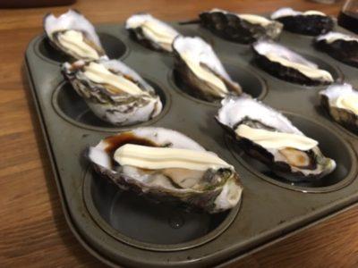 下準備はわずか1分!手間いらずで美味しい焼き牡蠣の作り方