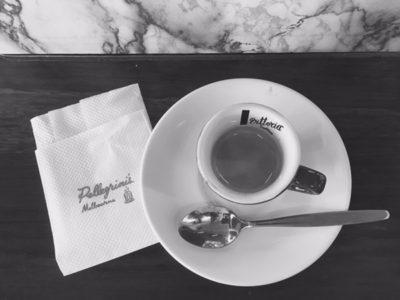 メルボルン老舗のエスプレッソバーは古き良き時代を今に伝える @ Pellegrini's Espresso Bar