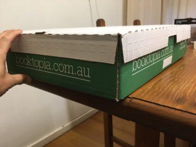 オーストラリアで本を買うならこのサイト! 割引と送料無料で安く本をゲットしよう