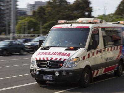 オーストラリアで救急車を利用する値段は15万円 !? 実際に患者として搭乗した私が調べた豪州の救急車費用の実際