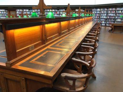 メルボルンに来たならぜひ見たい!ビクトリア州立図書館の徹底ガイドだよ